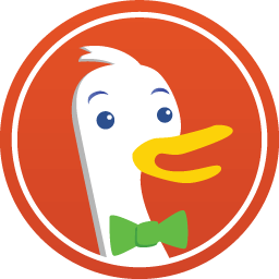 DuckDuckGo — Privacy, simplified.
